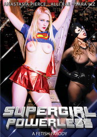 Supergirl Powerless