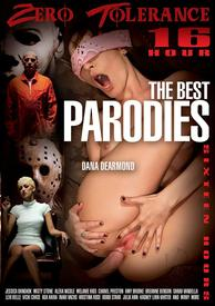 16hrs Of The Best Parodies {4 Disc}