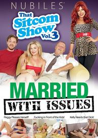 That Sitcom Show 03 Married With Iss